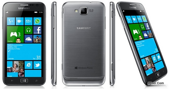Samsung Ativ S GT-I8750 Windows Phone