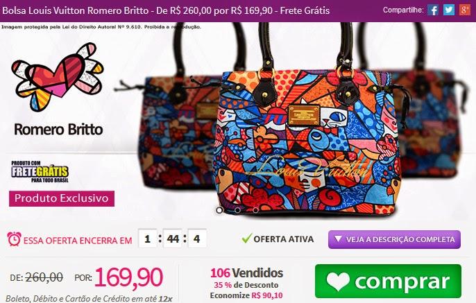 http://www.tpmdeofertas.com.br/Oferta-Bolsa-Louis-Vuitton-Romero-Britto---De-R-26000-por-R-16990---Frete-Gratis-764.aspx