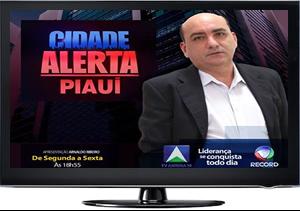NA TV: CIDADE ALERTA-PIAUÍ