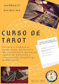 TAROT SANADOR DE LOS 5 ELEMENTOS