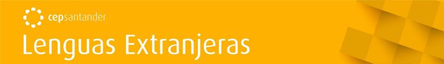 Lenguas extranjeras CEP de Santander