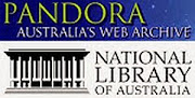 Archived by National Library of Australia in 2014