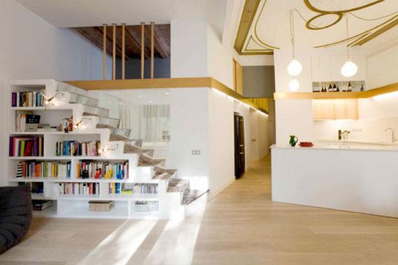 Small Apartment with simple interior design - Simple Interior Design ...
