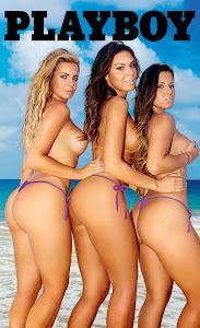 asset P1 Download   Revista Playboy – As Belas da Praia – Janeiro 2014