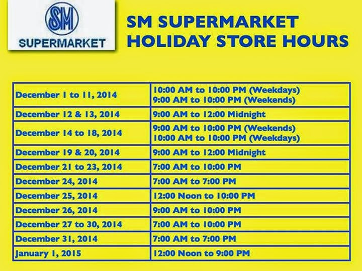 Holiday%2BMall%2BHours-SM-Supermarket