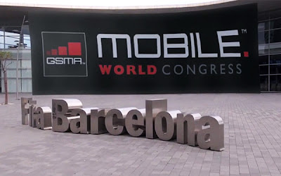smartphones at MWC 2013