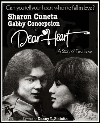 Dear Heart (1981) Full Movie - Cinema Filipino | Free Pinoy Movies