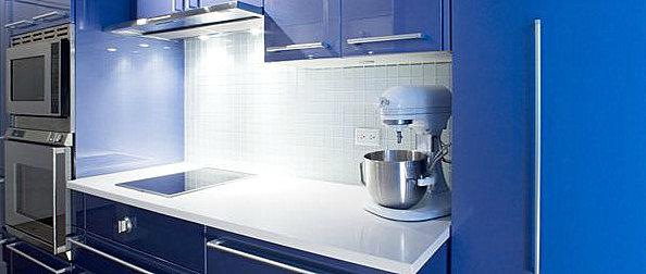 Ideas Creativas de Gabinetes para Cocinas | Cómo Diseñar Cocinas ...