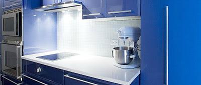 Ideas creativas de gabinetes para cocinas cocina y muebles for Ideas de gabinetes de cocina