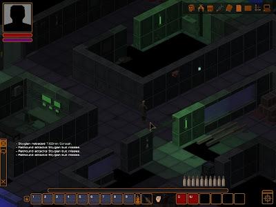 Underrail Screenshots 1