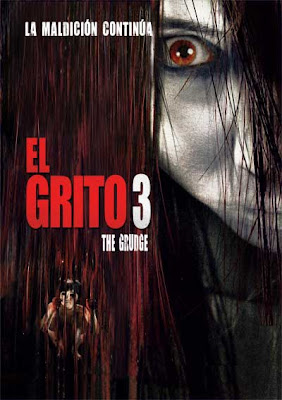 El grito 3 (The Grudge 3) (2010) - Latino