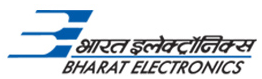 BEL-India 10 Post for Dy.Engineer August 2014