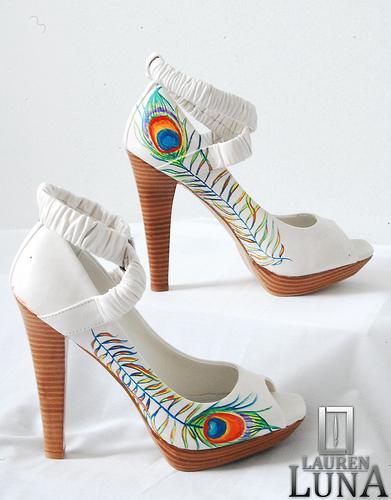 Lauren Luna Shoes