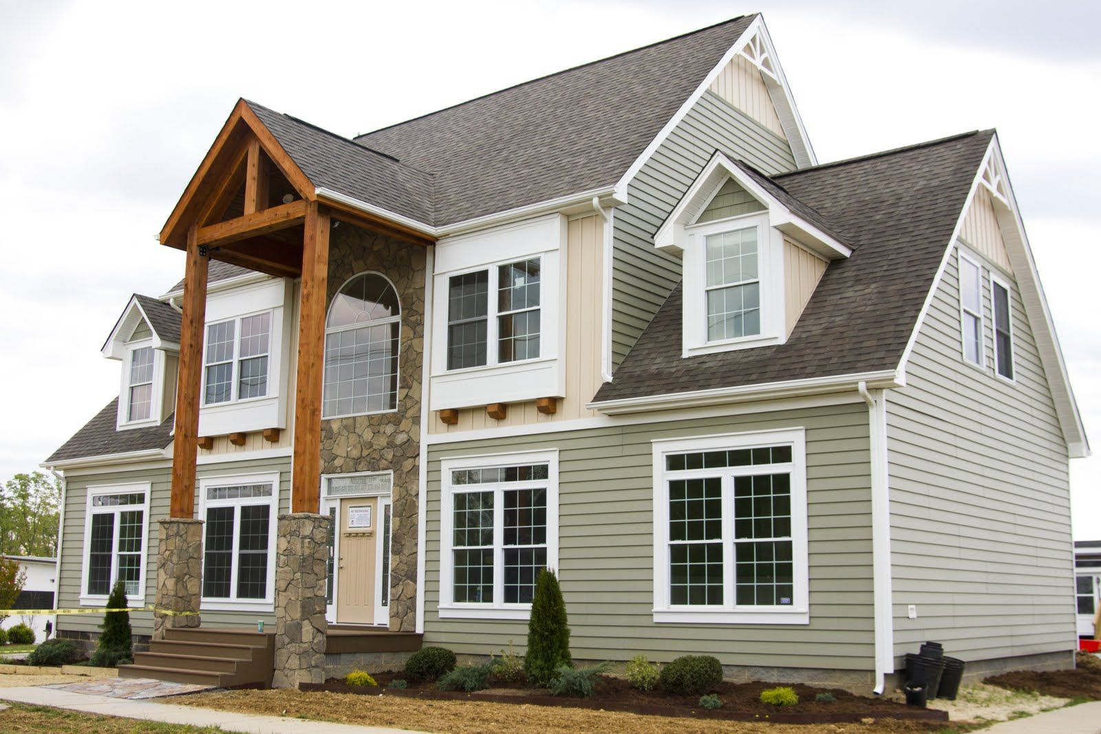 MODULAR HOME BUILDER: Nationwide Homes Opens Interactive Model Home
