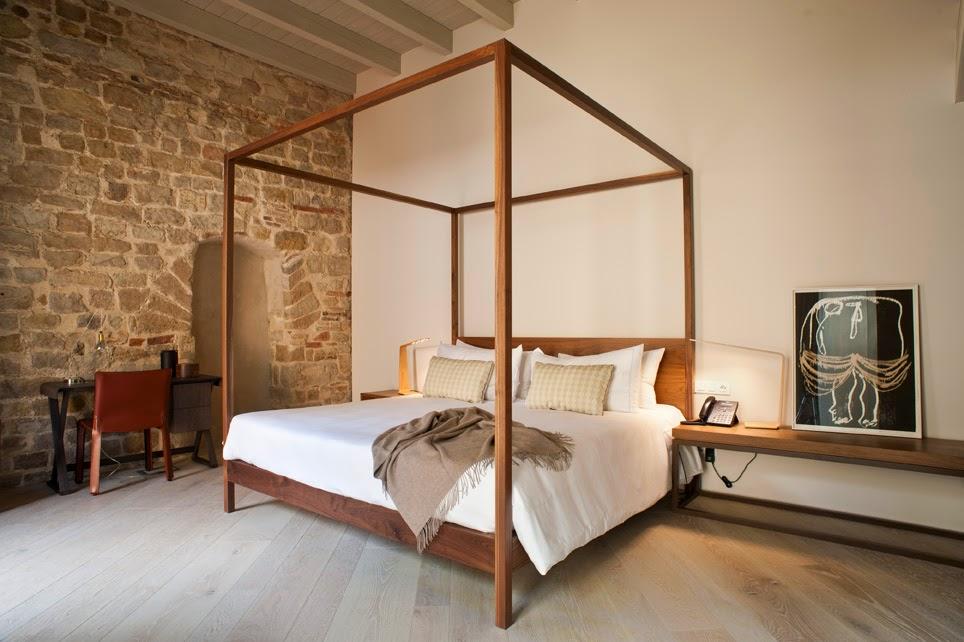 Habitacion - Mercer Hotel Barcelona