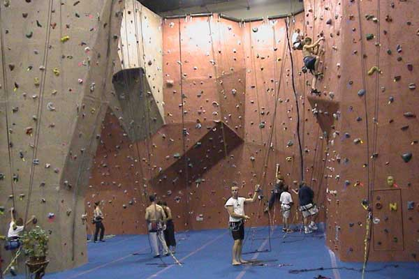 Rock climbing Wikipedia the free encyclopedia