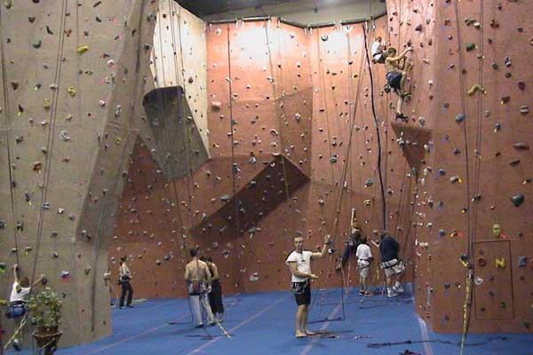 Rock climbing Wikipedia the free encyclopedia