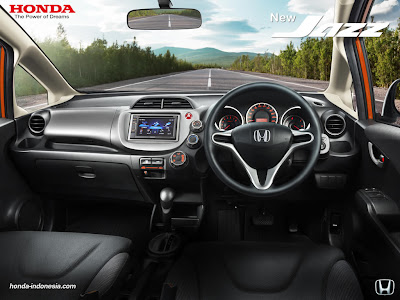 New Honda Jazz 2013, Honda Jazz, New Honda Jazz
