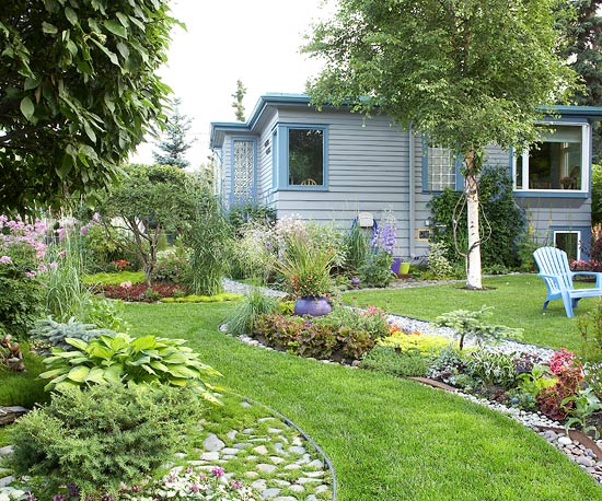 Designing the Perfect Garden home appliance