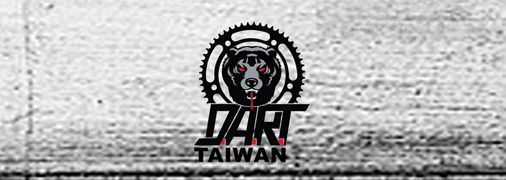 MISHKA D.A.R.T.  TAIWAN