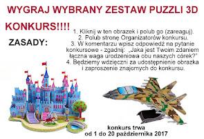 Weź udział w naszym konkursie na FB:
