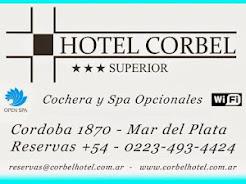 Hotel Corbel