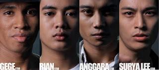 Biodata NSG Star Boyband Indonesia