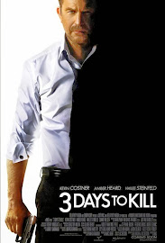 3 días para matar (Three Days to Kill) 2014