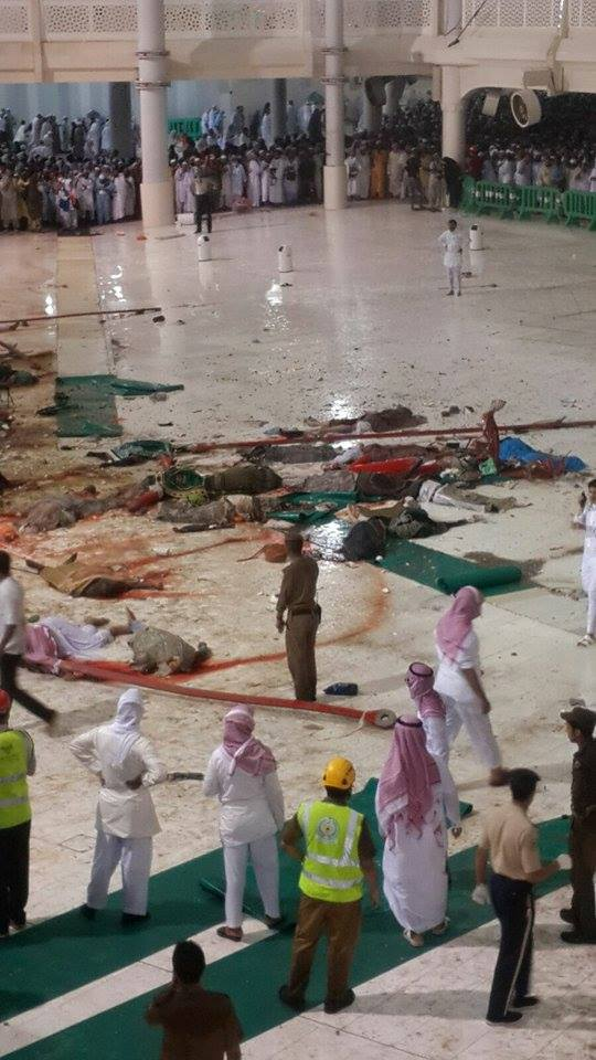 nama-nama jamaah meninggal masjidil haram