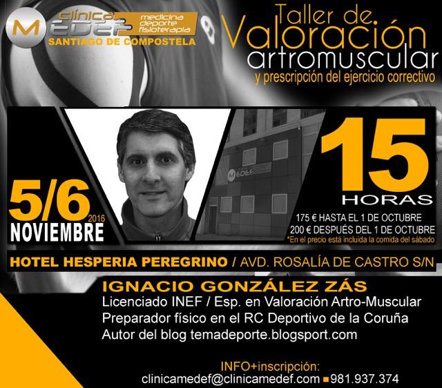 Santiago, 5 y 6 de noviembre