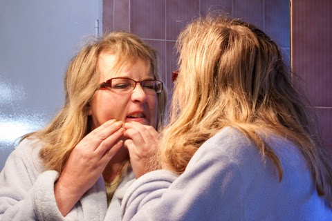 How To Deal With Adult Acne After Menopause