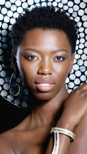 TWA Hairstyles for Black Women