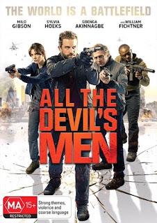 All the Devil's Men Legendado Online