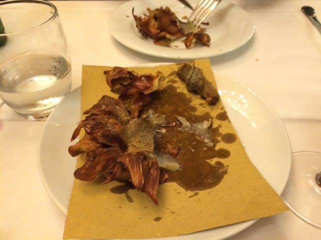 Ristorante Flavio Velavevodetto - Prati {Eat Like a Roman}