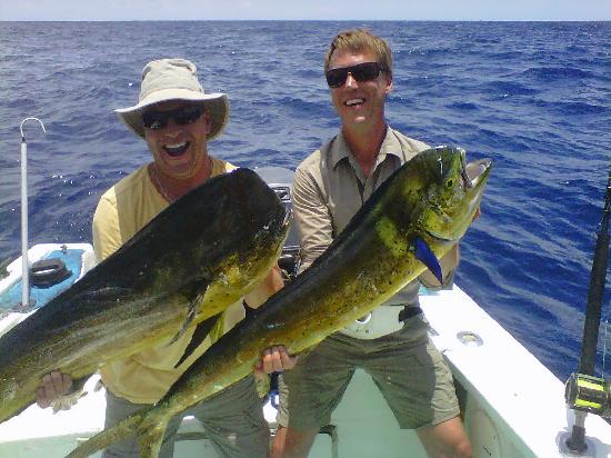 Isla mujeres tours fishing for Isla mujeres fishing