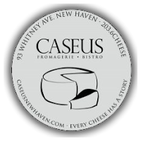 Caseus Fromagerie • Bistro