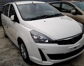 NEW! Discount RM3,000 For Proton Exora 1.6 CPS Exec