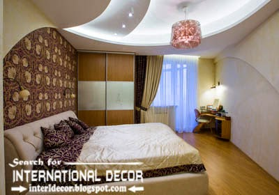 plasterboard ceiling, false ceiling for bedroom ceiling led hidden lighting