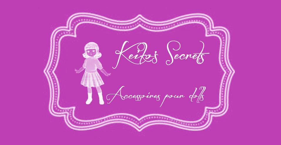 Keiko.s.secrets
