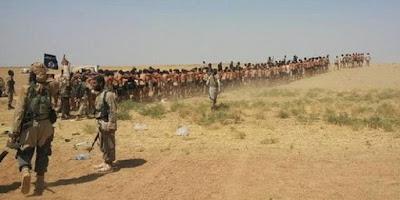 ISIS merampas jet tempur suriah,isis latihan terbang dengan jet tempur rampasan