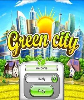Green City [FINAL]
