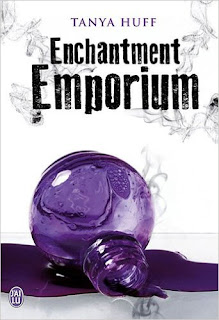http://wlatetedanslesetoiles.blogspot.fr/2013/06/enchantment-emporium-de-tanya-huff.html