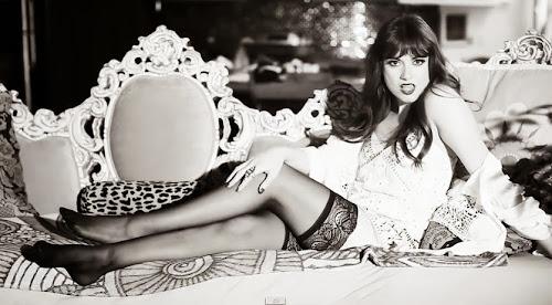 Nikki Lança Vídeo Cover Da Música Talking Body,Da Tove Lo
