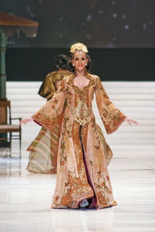 Anne Avantie Kebaya for Young Ladies | Indonesia