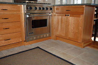 Standard Kitchen Cabinet Height | eHow - eHow | How to