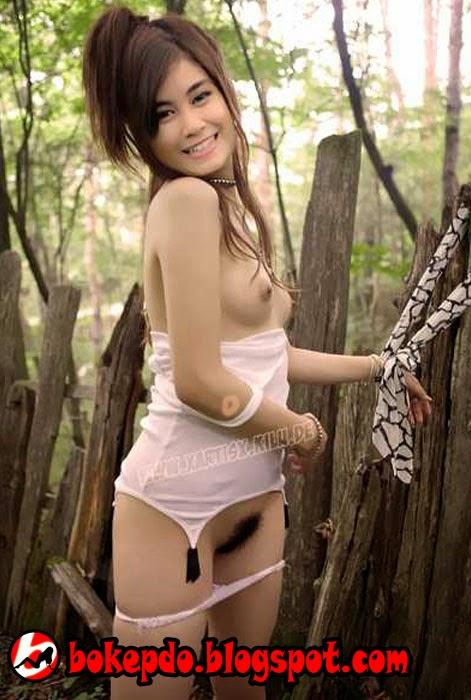 Anissa Cerrybelle bugil