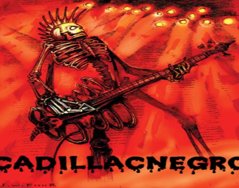 Cadillacnegro