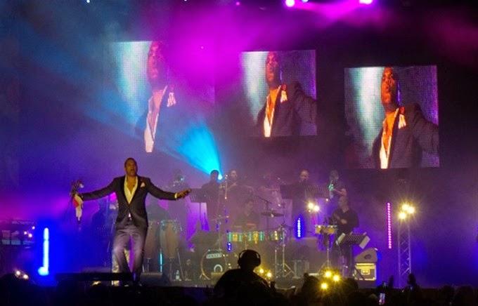 Alex Matos concluyó una gira musical por Europa, que lo llevó a prestigiosos escenarios como el Festival Latinoamericado de Milano.