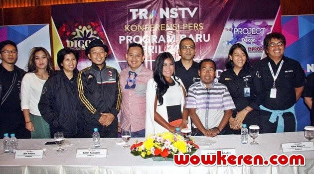 'Duel Maut' Program Terbaru Trans TV Mulai Tayang 27 April 2015