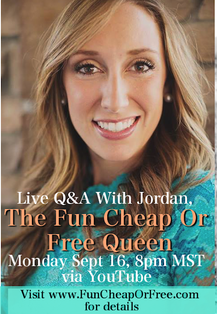 Live Q&A funcheaporfree